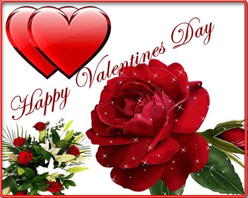 A CNS Valentine